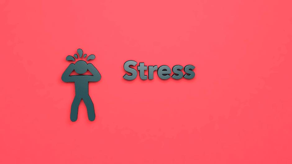 warum werde ich nicht schwanger Stress