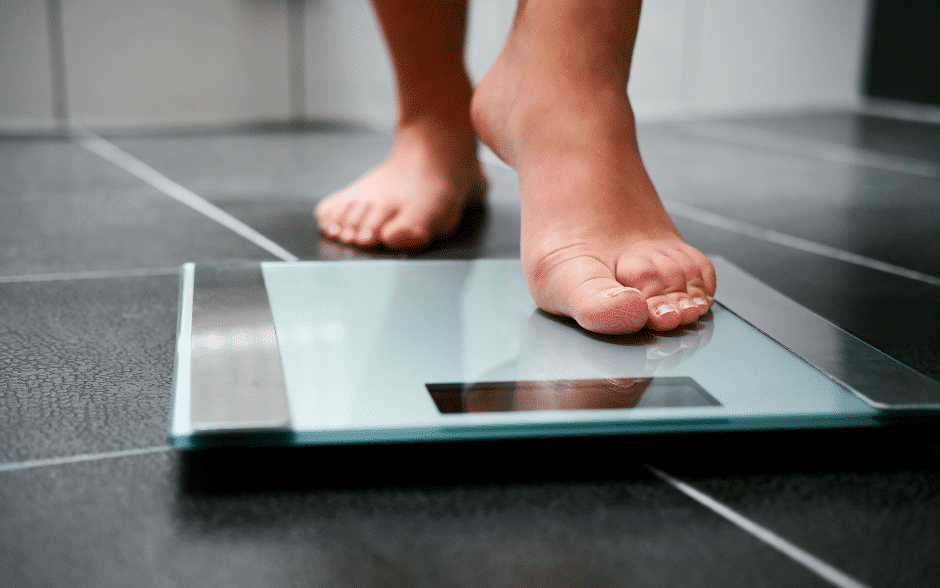 Körpergewicht Fruchtbarkeit Frau