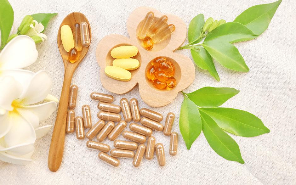 vitamine bei Kinderwunsch