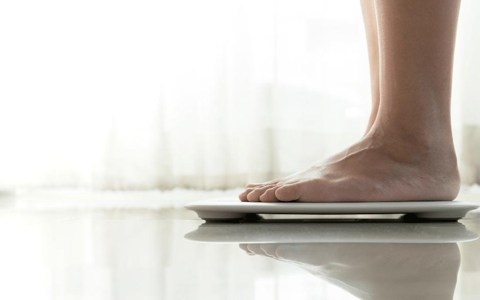 körpergewicht bei Kinderwunsch